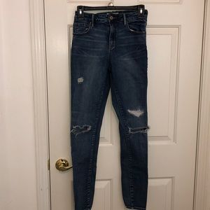 PacSun High Wasted Jeans